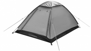 Dutch Mountains Luttenberg 2-persoons pop-up tent 210 cm grijs