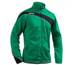 Erreà sports jacket Arlington unisex green / black