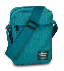 Fabrizio shoulder bag Southwest Boundblue 2 litres