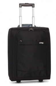Fabrizio travel bag Southwest Bound 35 litres polyester black