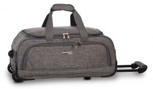 Fabrizio travel bag Southwest Bound 65 liters polyester grey