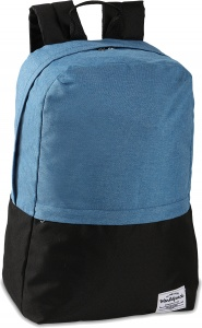 Fabrizio backpack 13.5 liters blue