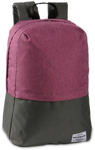 Fabrizio backpack 13,5 liters pink
