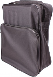 Fabrizio shoulder Southwest Bound 13 liters black