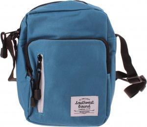 Fabrizio shoulder Southwest Bound 3.5 liters blue