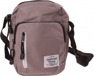 Fabrizio shoulder Southwest Bound 3.5 liters gray