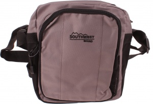Fabrizio shoulder Southwest Bound 6 liter gray