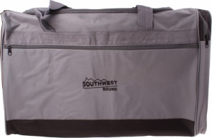 Fabrizio sports bag Southwest Bound 28.5 liters gray