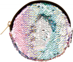 Fashion Angels Magic Sequin wallet pastel