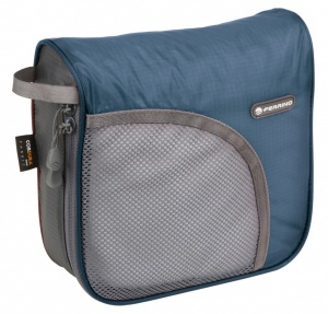 Ferrino suitcase organizer Schiphol small blue 4 liters
