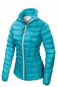 Ferrino outdoorjas Saguaro dames blauw