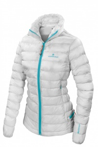 Ferrino outdoorjas Saguaro dames wit