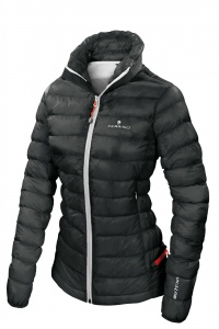 Ferrino outdoorjas Saguaro dames zwart