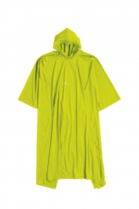 Ferrino regenponcho junior one size lime