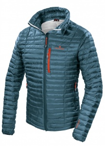 Ferrino Saguaro jacket heren blauw