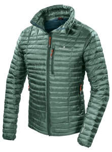 Ferrino Saguaro jacket heren groen