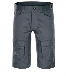 Ferrino Yarra shorts herren anthrazit