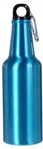 Free and Easy trinkflasche 600 ml blau