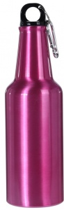 Free and Easy trinkflasche 600 ml rosa
