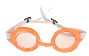 Free and Easy brille Junior Einheitsgröße orange