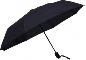 Free and Easy parapluie Piovepliable 100 cm noir