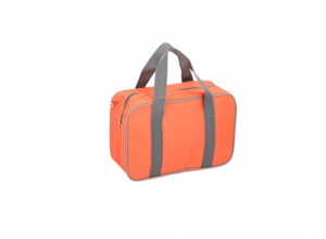 Fresh & Cold cooler bag 7 L orange