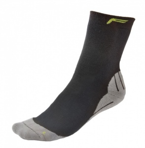 Fuse Sportsocken Multifunction 300 Black