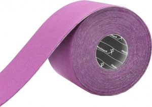 Gatapex kinesiotape premium purple 50 mm