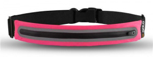 Gato Sports safety belt LED 35 x 25 cm polyester pink
