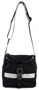 George Gina & Lucy shoulder bag LilCoolgirls 3.5 litres black