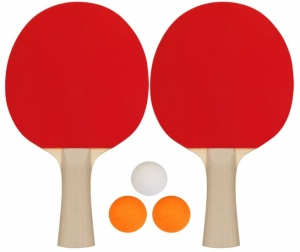 Get & Go Tafeltennisset Recreatief