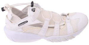 Glagla Glamour Sneakers Heren Wit