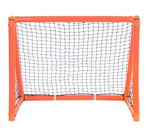 Gorilla Training floorball opblaasbare trainingsdoelen 105x90 cm