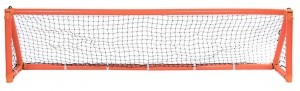 Gorilla Training opblaasbare hockey trainingsdoelen 244x60 cm