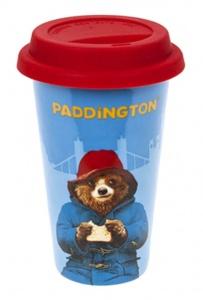 462470e6d03 Kamparo heat mug bear Paddington 500 ml