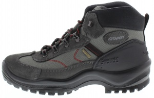 Grisport hiking boots unisex anthracite