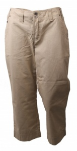 H2O Golfbroek Pirate Pants Dames Beige