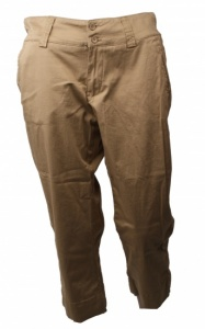 H2O Pirate Pants Dames Khaki