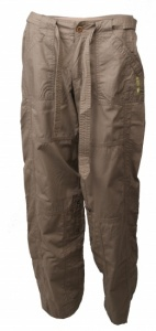 H2O Pirate Pants Lange Broek Dames Khaki