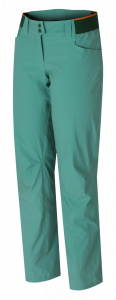 Hannah outdoorbroek Nicole dames synthetisch groen