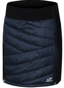 Hannah outdoor skirt Ally ladies polyamide navy