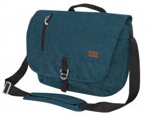 Hannah shoulder bag MB 14litre polyester blue