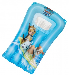 Happy People air mattress Paw Patrol67 x 43 cm blue
