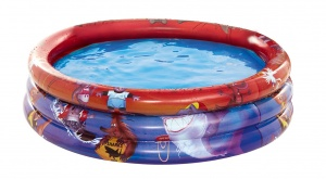 Happy People inflatable pool Wehncke Down Under100 x 24 cm