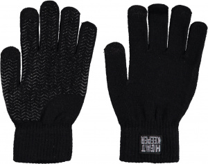 Heat Keeper handschoenen Player polyester zwart
