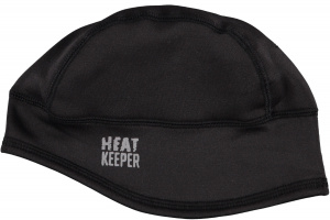 Heat Keeper muts heren acryl/elastaan zwart one-size