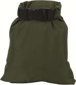 Highlander lightweight drysack 1 Litre army green