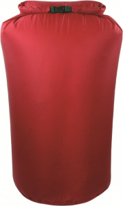 Highlander lightweight drysack 80 Liter red
