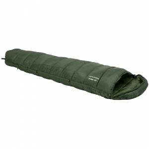 Highlander sleeping bag Phoenix Spark 150polyester 210 cm olive green
