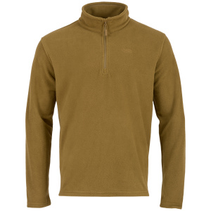 Highlander trui Ember heren fleece tan